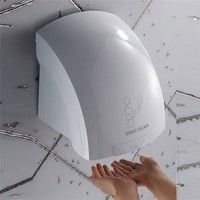 OFC Hotel Hands Drying Device Hands Free Electric Hand Dryer