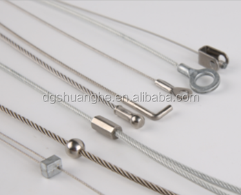 Galvanized Cable - Buy Galvanized Cables Assembly,Hand Spliced Wire ...