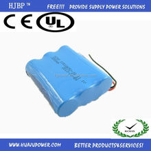 Hot sales ce ul fcc rohs aw 18650 battery