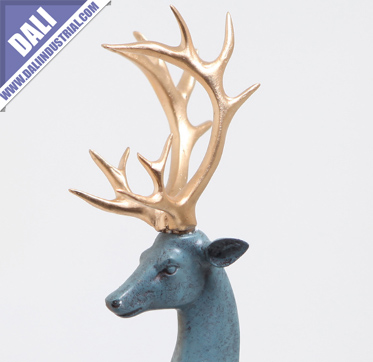 Hot sale Christmas deer for store home decoration