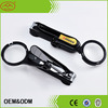 high quality magnifier nail clipper for old people