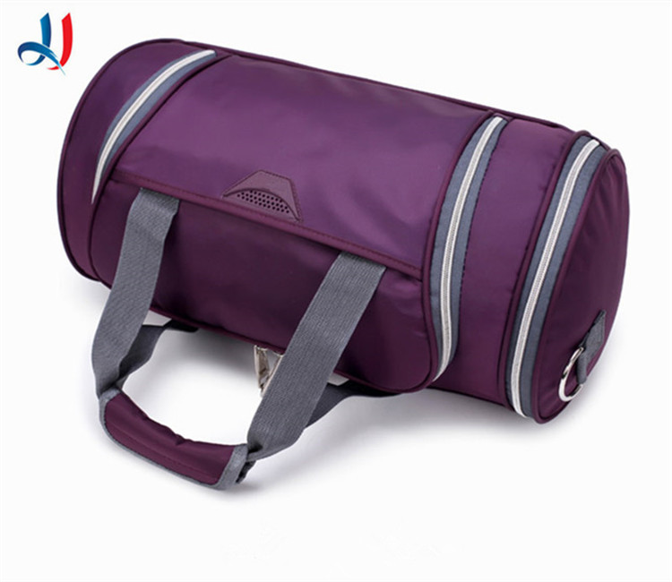 Travel Duffle Bag Waterproof Large Capacity Outdoor Gym Sports Bag Backpack With Promotional Price