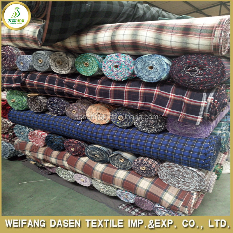 many kinds of fabric stocks lot cheap sale