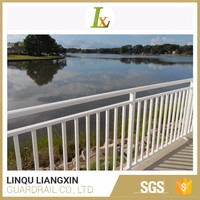 Export Oriented Factory Aluminum Pool Fence