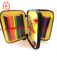 Shenzhen wholesale office supply/school supply/school stationery set for kids with custom ballpoint pen pencil set