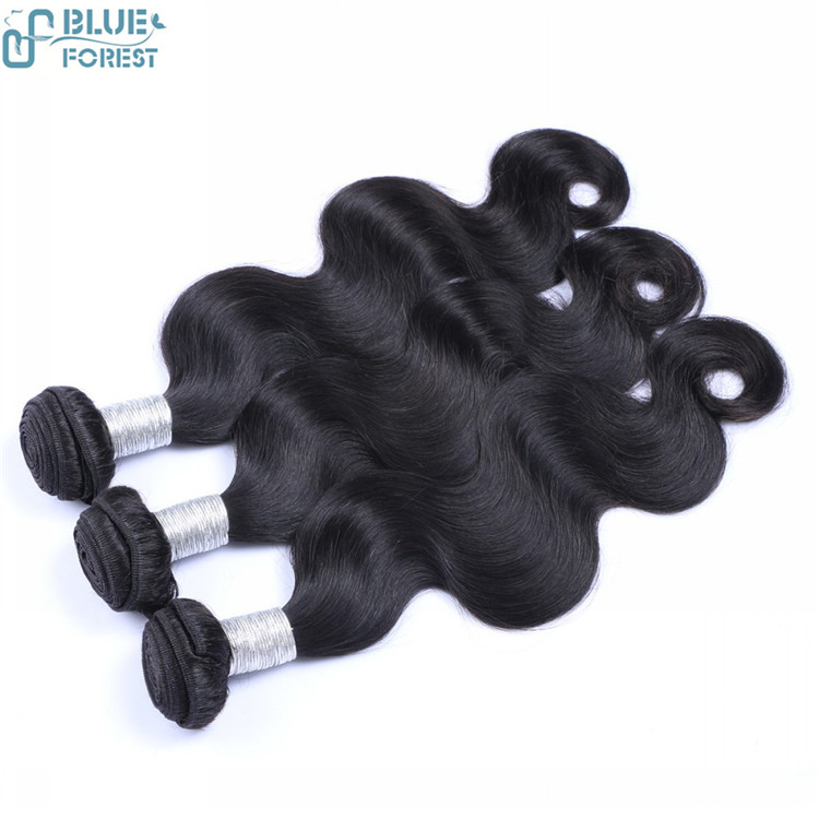 Qingdao Hair Factory Wholesale Human Unprocessed Cheap Price Bodywave Hair Weave