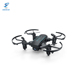 Linxtech Mini Drone with Camera WiFi HD FPV Foldable RC Quadcopter RTF Headless Altitude Hold Super Easy Fly for Training Kids