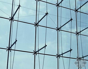 Tempered Glass Building Tempered Glass Facade Tempered