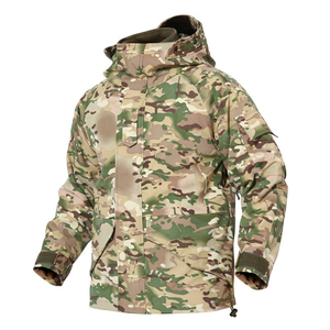 fec20d8b9 China Camo Hunting Jacket, China Camo Hunting Jacket Manufacturers and  Suppliers on Alibaba.com