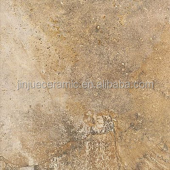 Non Slippery Ceramic Floor Tiles 330x330mm For Bathrooms Toilets