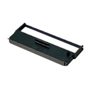 "Epson Corporation - Epson Black Ribbon Cartridge - Dot Matrix - Black ""Product Category: Print Supplies/Ink/Toner Cartridges"""
