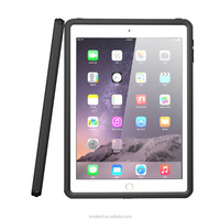High Quality Waterprof Case for iPad Mini 1/2/3, for iPad Mini 2 Waterproof Shockproof Dustproof Anti-scratch Case