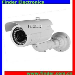 "ir digital color ccd camera Sony Color 1/3"" CCD 600TVL IR ir varifocal bullet camera"