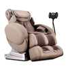 High Technology Heating Therapy Home Use Neck and Back Massage Chair
