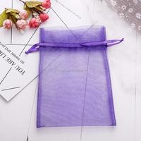 wholesale organza wedding gift bag