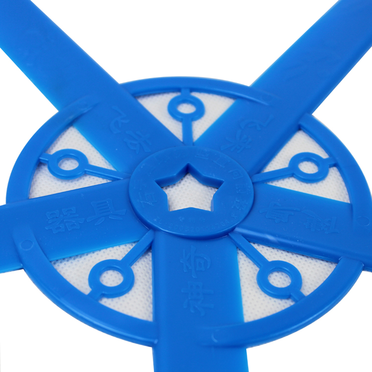 Factory Wholesale Low Prices Plastic Flying Disc Boomerang Flying Disc