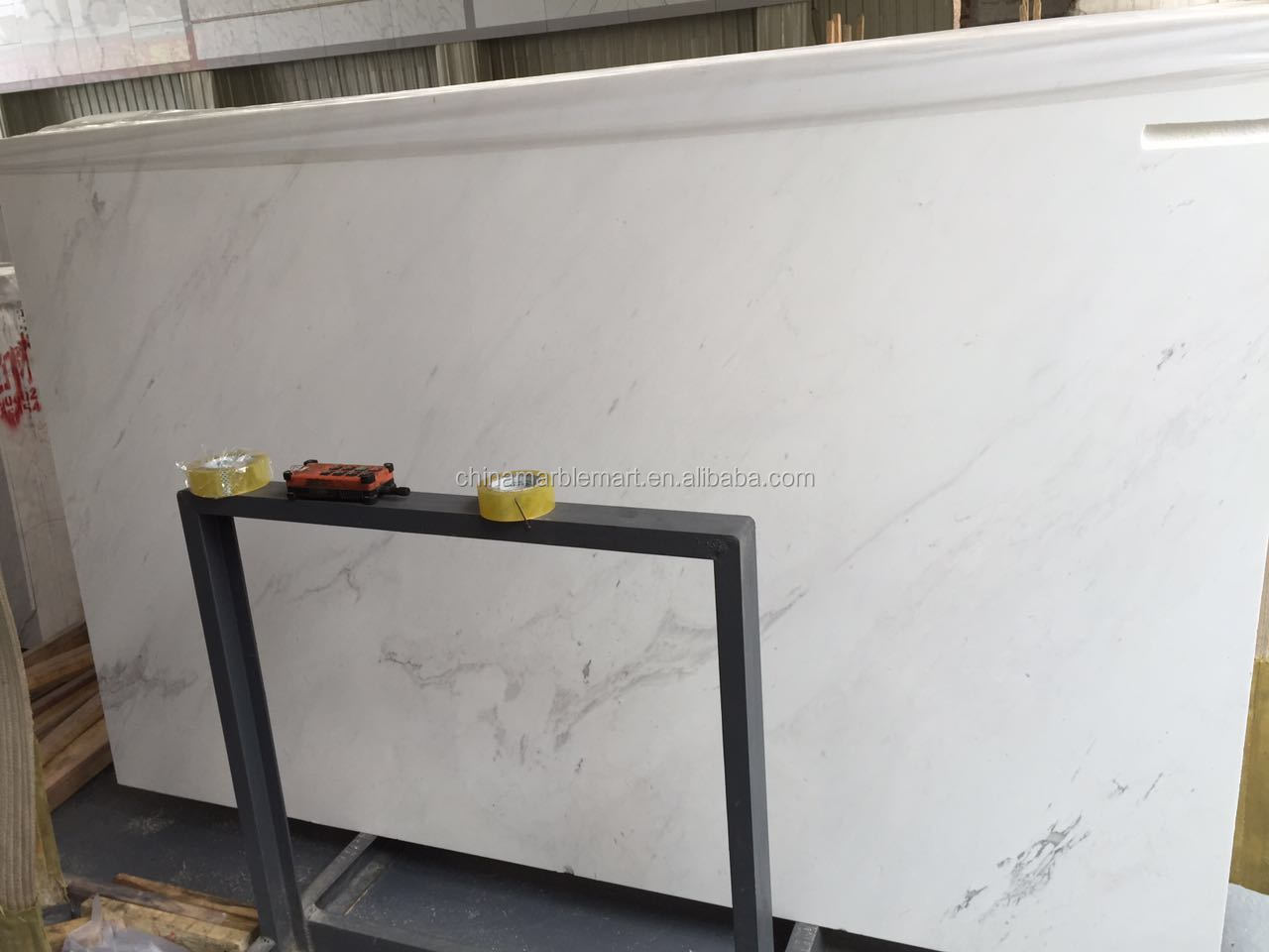Ariston white slab.png