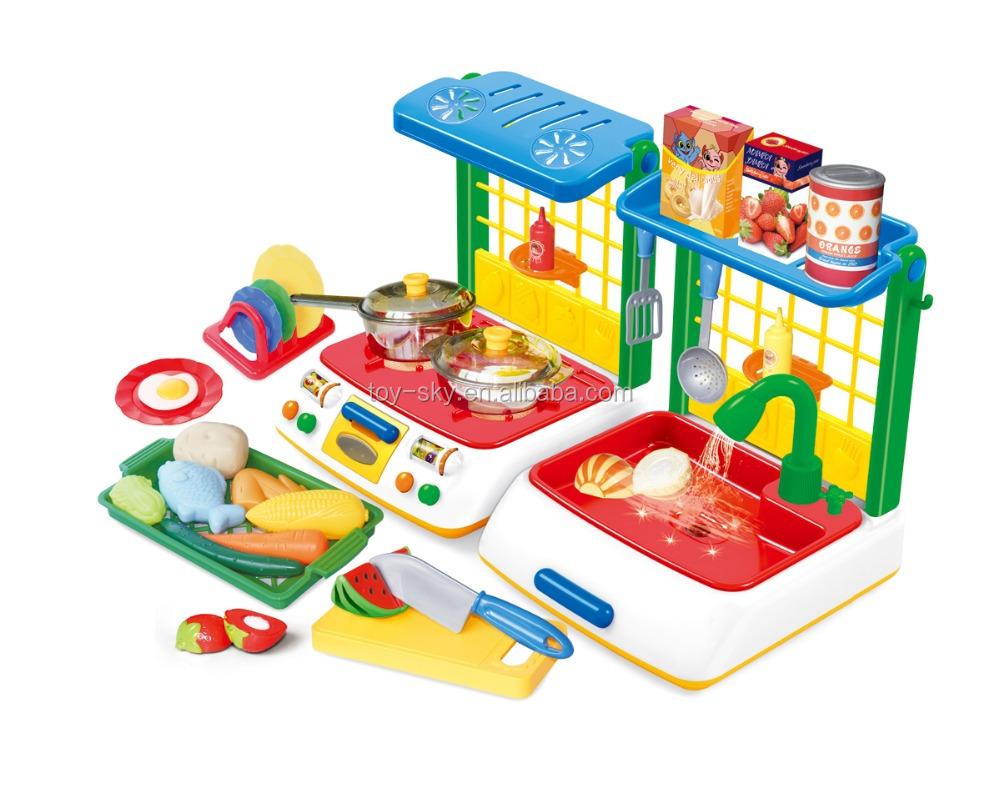 Nikmati Di Dapur Anak Lucu Jumbo Mudah Untuk Merakit Pendidikan Blok