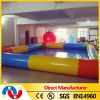 Outdoor swimming pool supplies