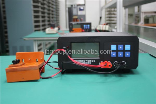 Battery internal resistance tester GN-BTS-100