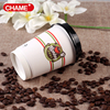 4oz espresso coffee cup / sample coffee paper cup- with branding
