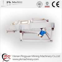 Heavy Duty Cement and Aggregates Mining Vibratory Feeder