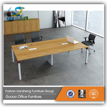 Person Mdf Conference Table Modern Office Furniture Design Da - 14 person conference table