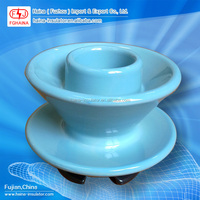 Electrical Ceramics insulators Pin Type Standard Porcelain 33kv 56-1