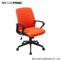 Cheap sale fabric covers executive office chair