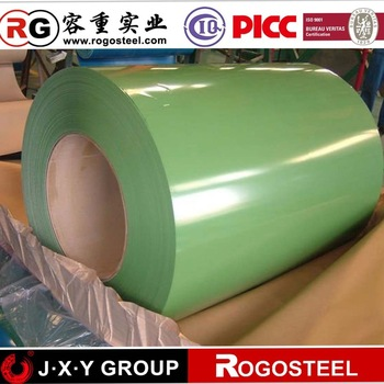 acid Color coated steel plate/prepainted plate/ ppgi sheet made in china machining