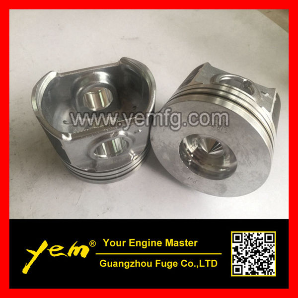 1J890-2111 piston for KUBOTA diesel engine
