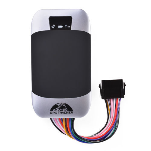 sim card gps tracking device for asset / cargo gps gprs gsm tracker with geofence / movement / overspeed alarm system
