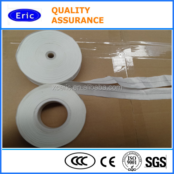 insulation material fiberglass banding tape for motor and transformer winding