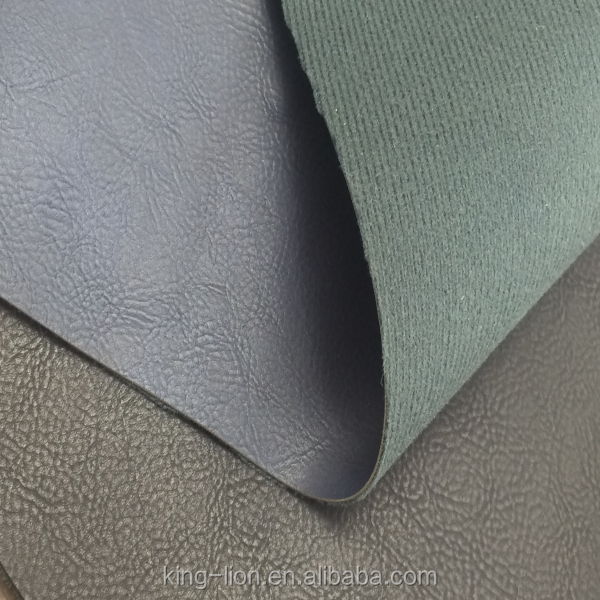 JINJIANG FUJIAN pu synthetic leather for shoes