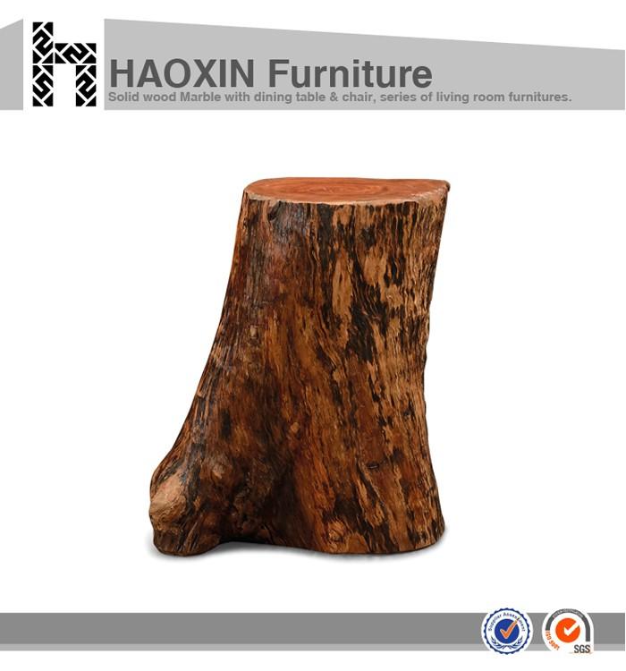racine table basse avec sculpt en bois tabouret souche d 39 arbre buy racine table basse sculpt. Black Bedroom Furniture Sets. Home Design Ideas