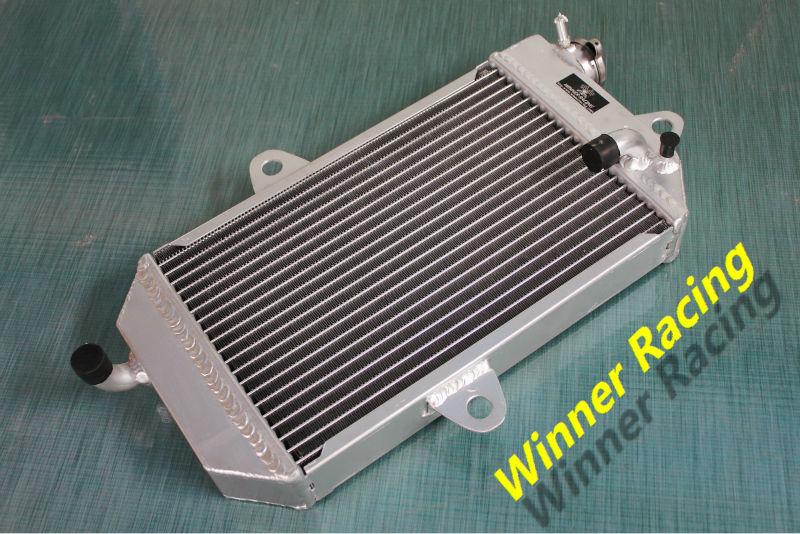 40MM FOR YAMAHA ATV BANSHEE YFZ350 1987-2007 aluminum radiator