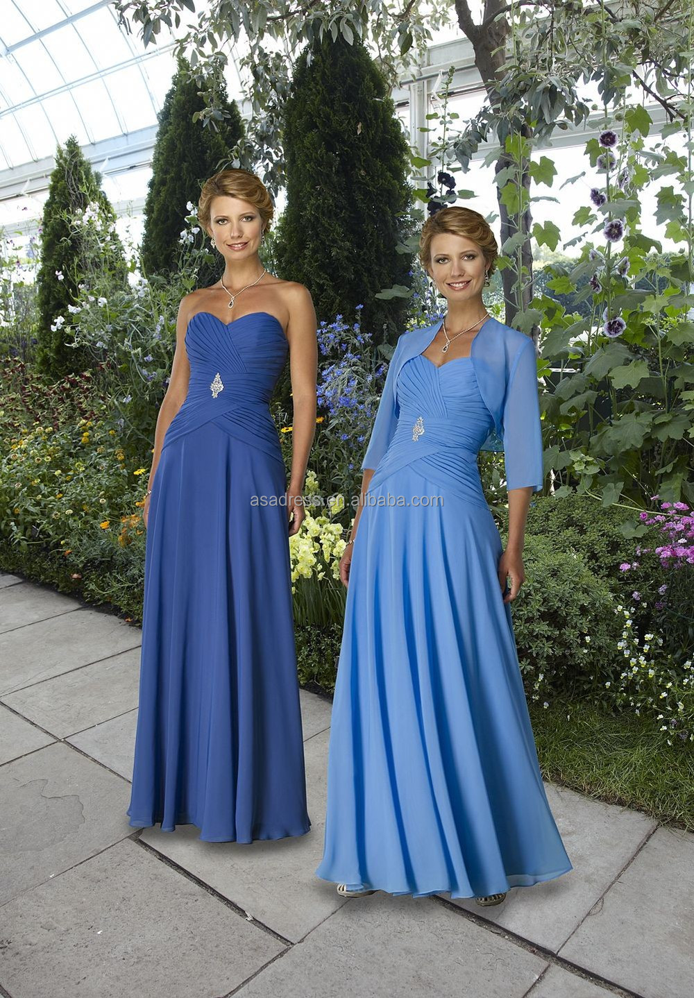 a61d007843 Vintage Satin Organza Cap Sleeve Knee-length suit Mother Of The Bride Dress  2015(