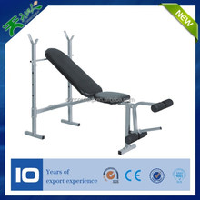 Comfortable PU Surface Pad Extreme Performance Inversion Therapy Table Inversion Chair