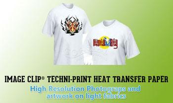 Techni-print Heat Transfer Paper - Buy Heat Transfer Paper Transfer  Printing Heat Press Printing Heat Transfer Material Heat Printing Press  Dubai