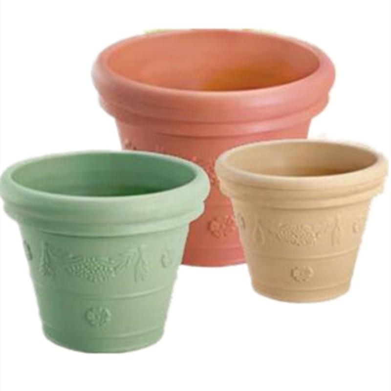 Gardening Plastic Pots Plastic Cheap Flowerpots For Sale