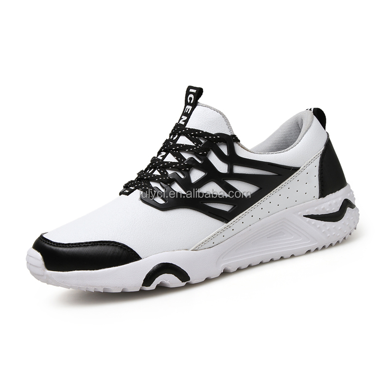 new fashion China wholesale white basketball men boys sneaker running sports shoes