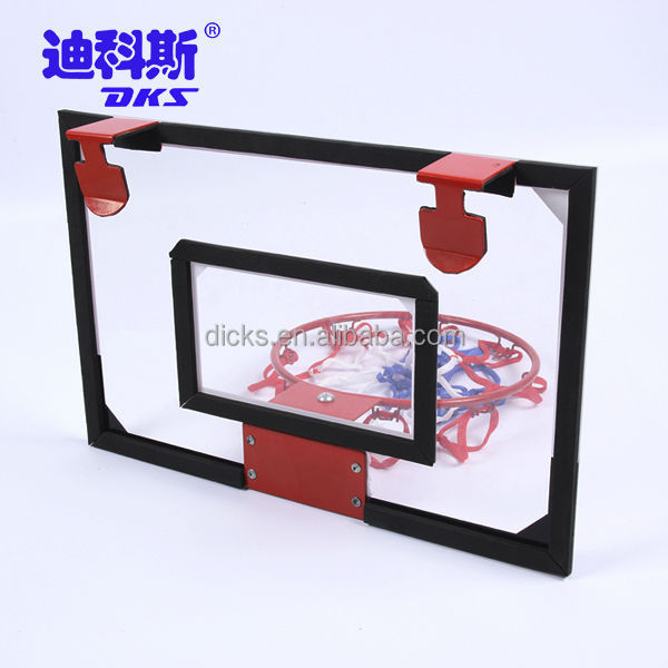 New Design Mini Basketball Hoop Indoor/Basketball Backboard