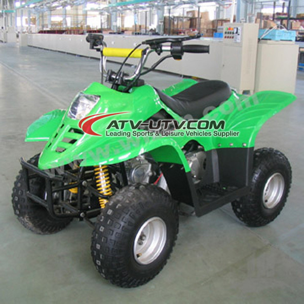 50cc Kids Quad Bike 4 Wheel Cheap China Made Best Price Atv