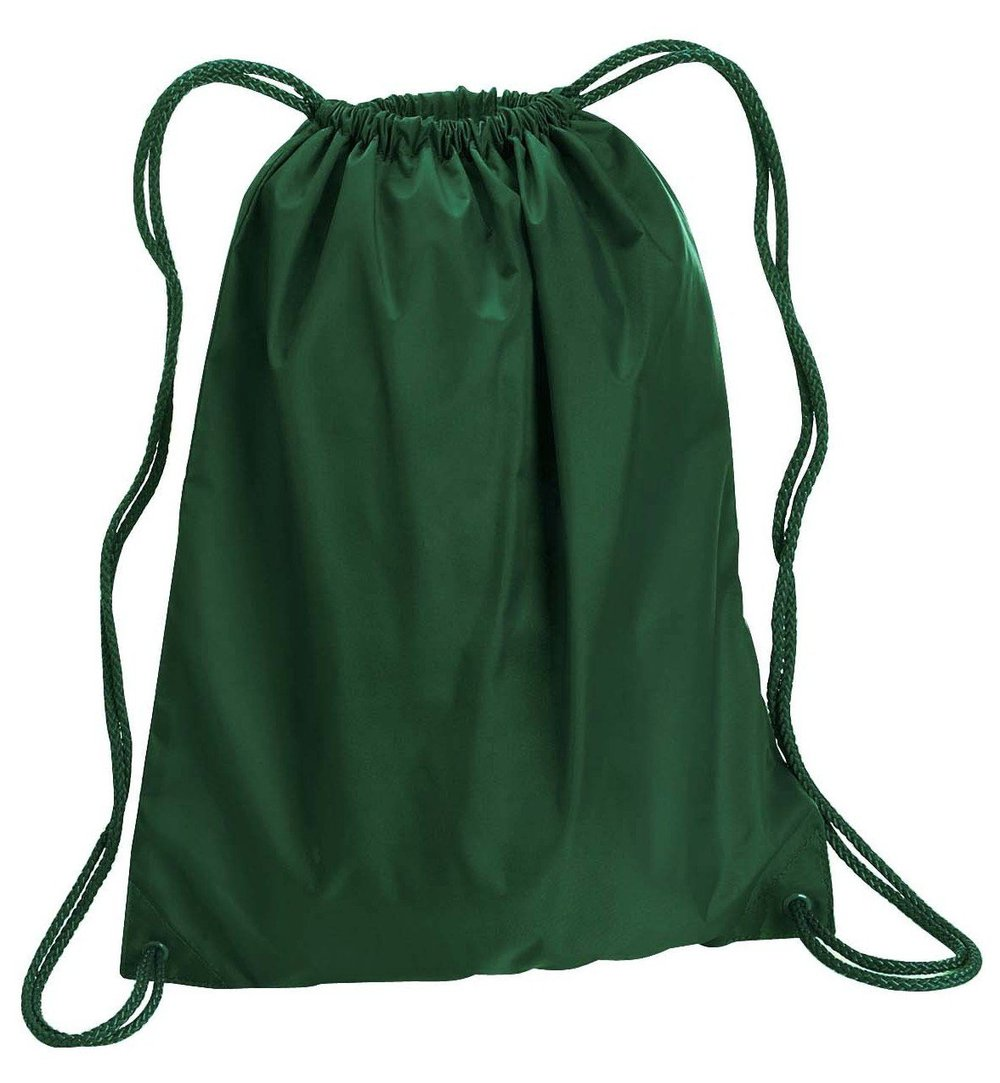 Eco Green Polyester Backpack Bag For Gym - Buy Eco Polyester Bag ...