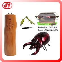 2014 nuovo design high-tech radio controlled toy emulational beetle bluetooth EN71 7 P 4040 ROHS e 62115