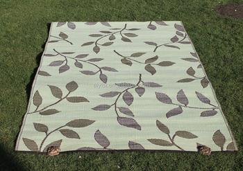 Indoor/Outdoor Patio Mat Rug
