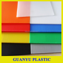 Polypropylene Material Folding Plastic Sheets, PP Sheet for sale