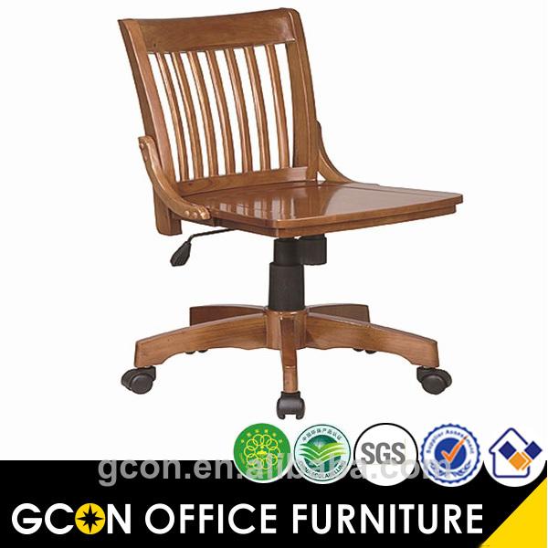 de lujo de madera maciza sillas giratorias en casa muebles de ...