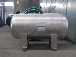 20m3 Low Price Cryogenic Stainless Steel Storage Tanks