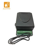 fixed code small 2 channels unviersal 433.92 / 315mhz micro transmitter and receiver JJ-JS-084